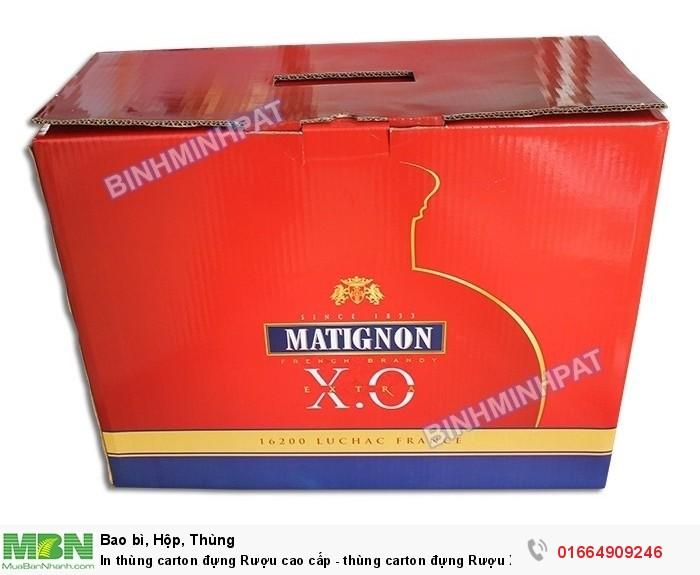 In thùng carton đựng Rượu cao cấp - hinh 1
