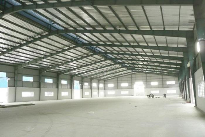 Cho thuê nhà xưởng tại Hải Dương 1200m2 ở Phả Lại, Chí Linh