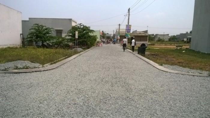6 Nền Đất 5x20 Xã Đa Phước. Bình Chánh, SHR gần chợ trạm xe buýt