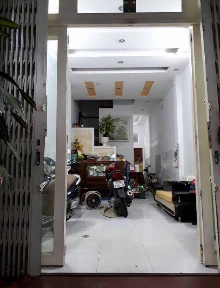 Bán nhà đẹp Hậu Giang, Quận 6, 80m2 giá quá đẹp 5,7 tỷ.
