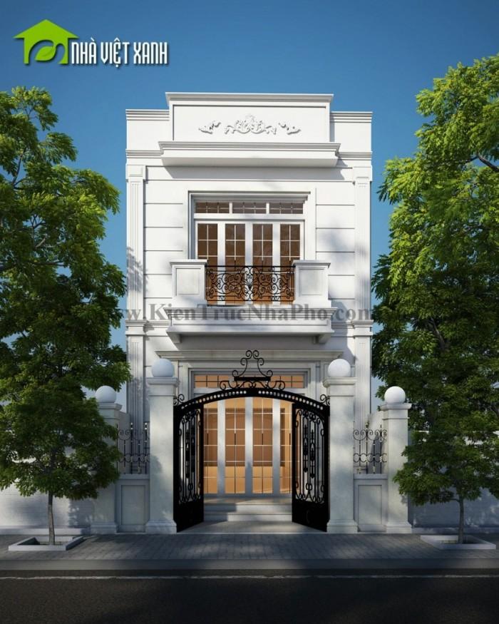 Bán nhà kiến trúc kiểu singapore ngay tòa nhà Becamex Tokyu, giá rẻ bất ngờ.