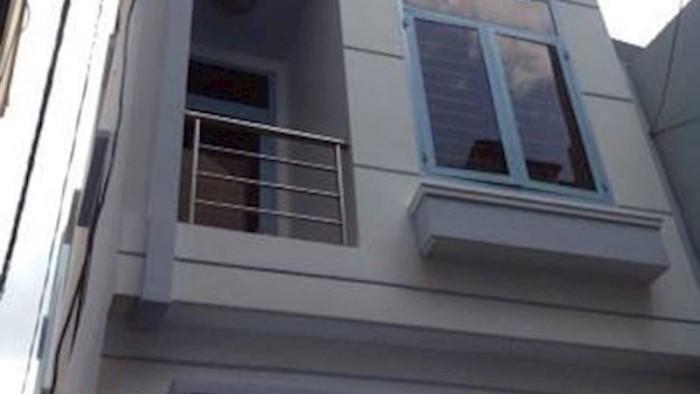 Nhà MT Nguyễn Tri Phương, 42 m2, 6 tỷ