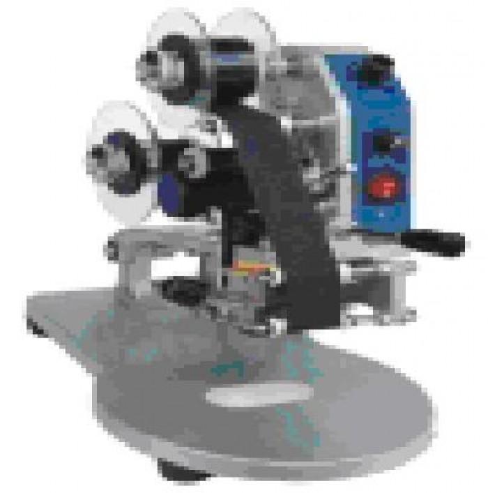 Máy in date trên bao bì cà phê, máy in hạn sử dụng trên túi nhôm, túi bạc, máy in hạn sử dụng DY80