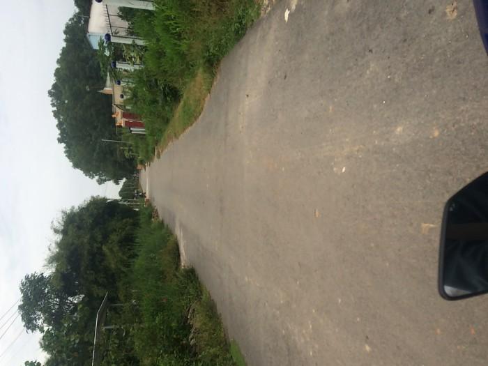 Đất thổ cư xã Phú An,vị trí kinh doanh tốt