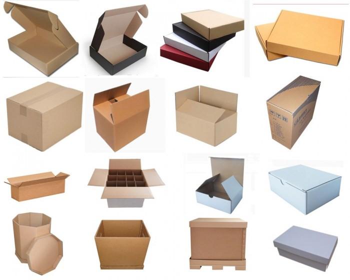 sản xuất bao bì hộp carton đóng gió gửi chuyển phát nhanh - hinh 2