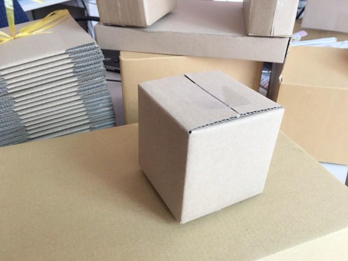 sản xuất bao bì hộp carton đóng gió gửi chuyển phát nhanh - hinh 5