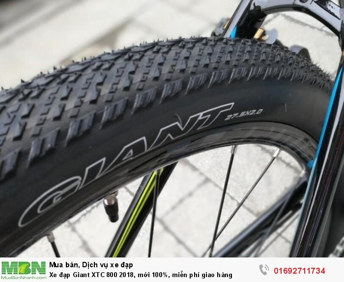 "Lốp xe: Giant Quicksand 27.5""x2.0"", 30TPI"