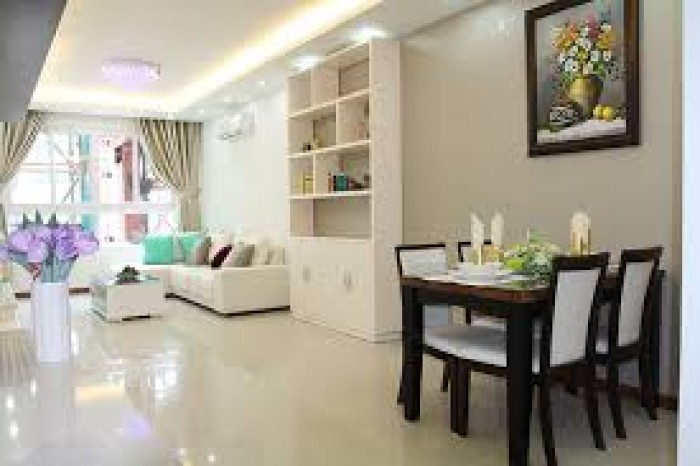 Bán căn hộ An Thịnh quận 2, 128m2 nhà đẹp, giá tốt