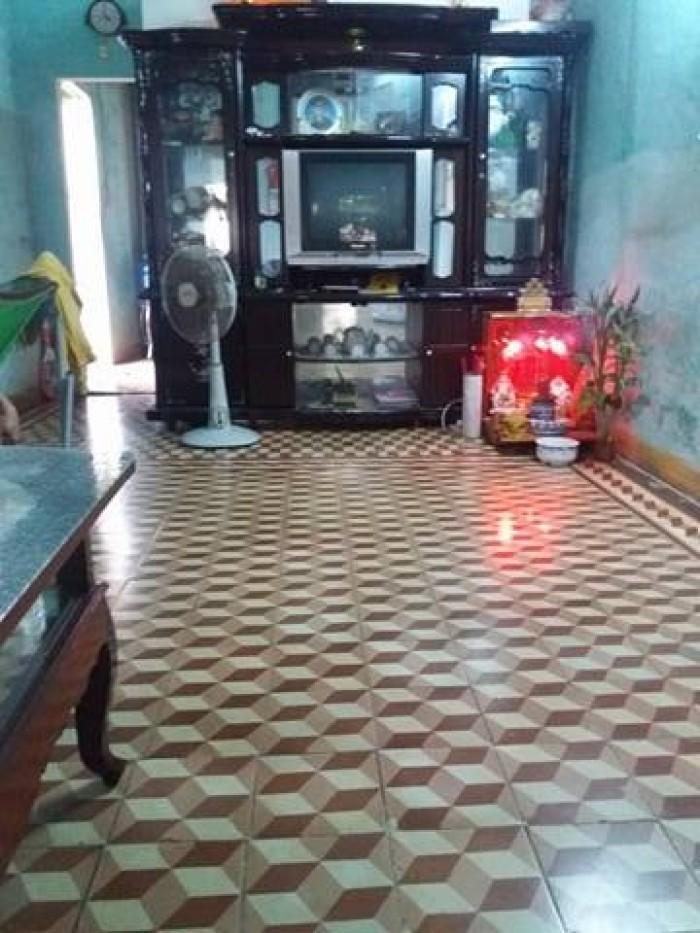 Cần bán nhà cấp 4 2 mặt kiệt Chế Lan Viên, Đà Nẵng.