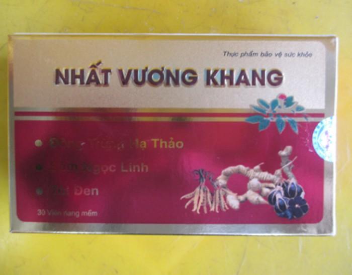 Bán sản phẩm Nhất Vương Khang0