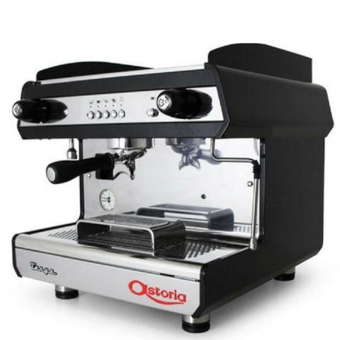 Cho thuê máy pha cà phê nhập khẩu Ý hiệu Astoria Perla 1 group tại TPHCM giá rẻ 2,5tr/th.