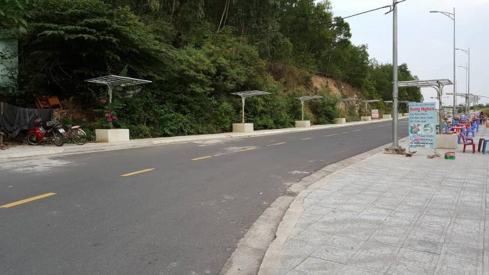Bán đất mặt tiền đường Võ Thị Sáu Nha Trang, gần An Viên, Vinpearl.