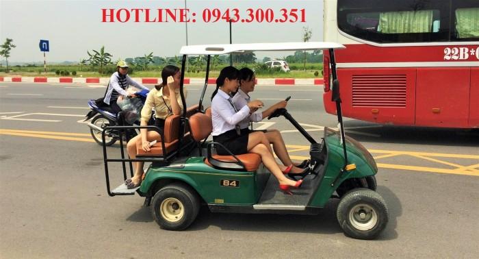 Xe điện du lịch 8 chỗ Lvtong LT A627.6+2 giá rẻ mới 100%