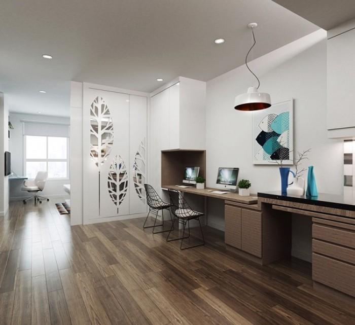 Bán lại officetel Galaxy 9 quận 4, 32 m2