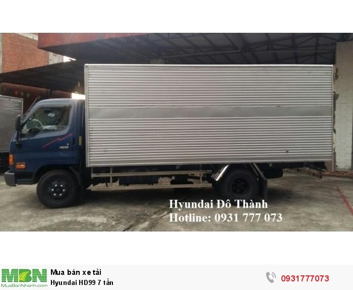 Hyundai HD99 6.5 tấn - Hotline: 0931777073 (24/24)