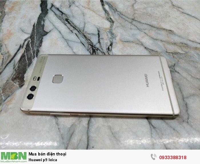 Huawei p9 leica