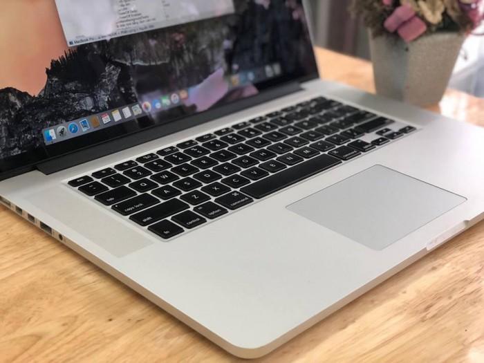 Macbook Pro Retina 15inch MD975, Như Mới, CẤU HÌNH TỐT5