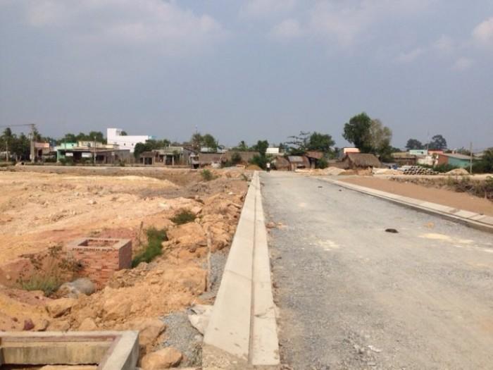 Đất nền trung tâm thành phố BIên Hòa ,sổ hồng thổ cư 100%