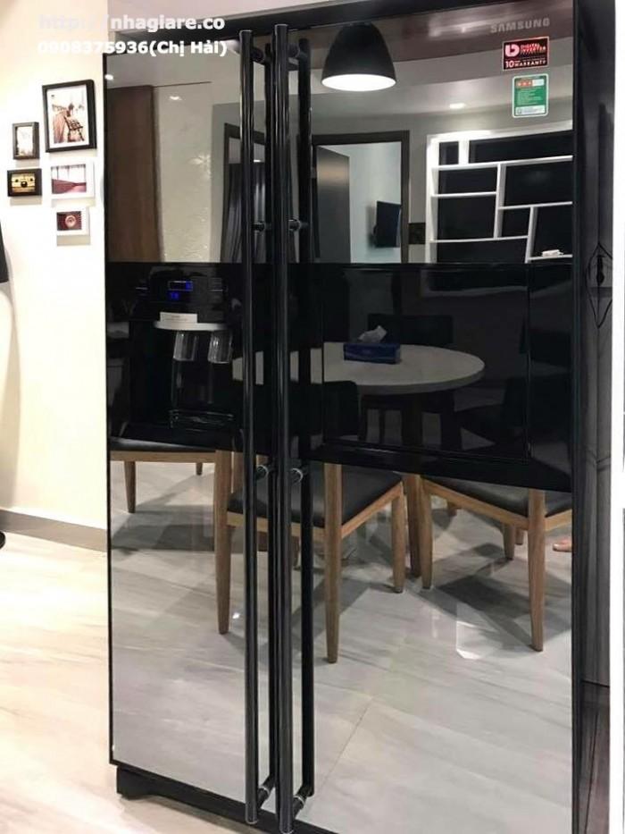 Cần bán gấp căn hộ cao cấp Novaland tháp B,  tầng 13, 2 Phòng ngủ