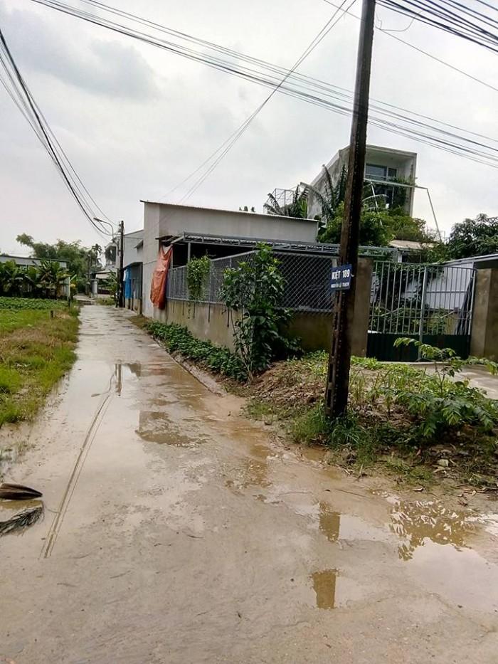 Bán đất Phường xuân Phú,đường Nguyễn Lộ Trạch, TP Huế