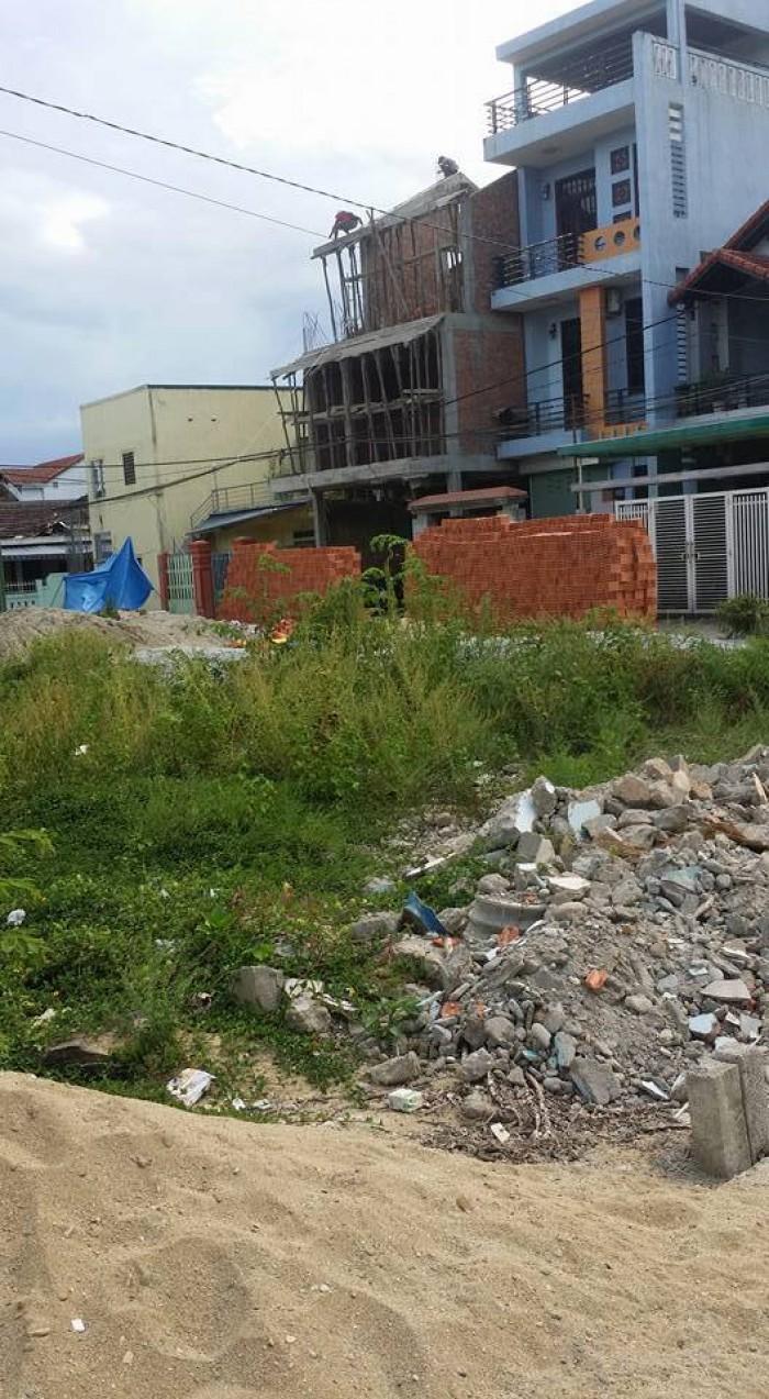 Cần bán đất phố tri thức đường Phan Chu Trinh -HUẾ