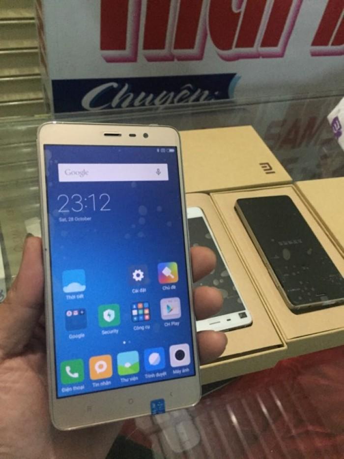 Xiaomi Redmi Note 3 32GB/Ram 3GB New 100% Fullbox5