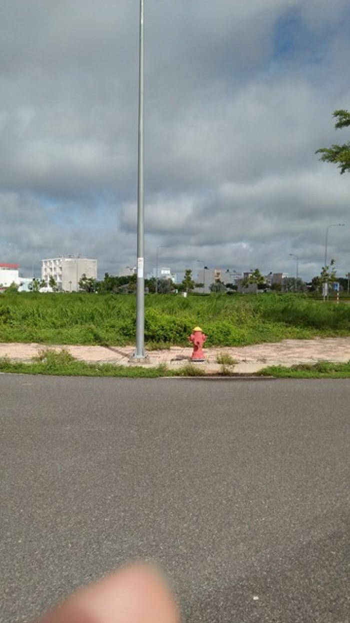 Đất nền sổ hồng riêng từng nền mặt tiền đường Nguyễn Hữu Trí