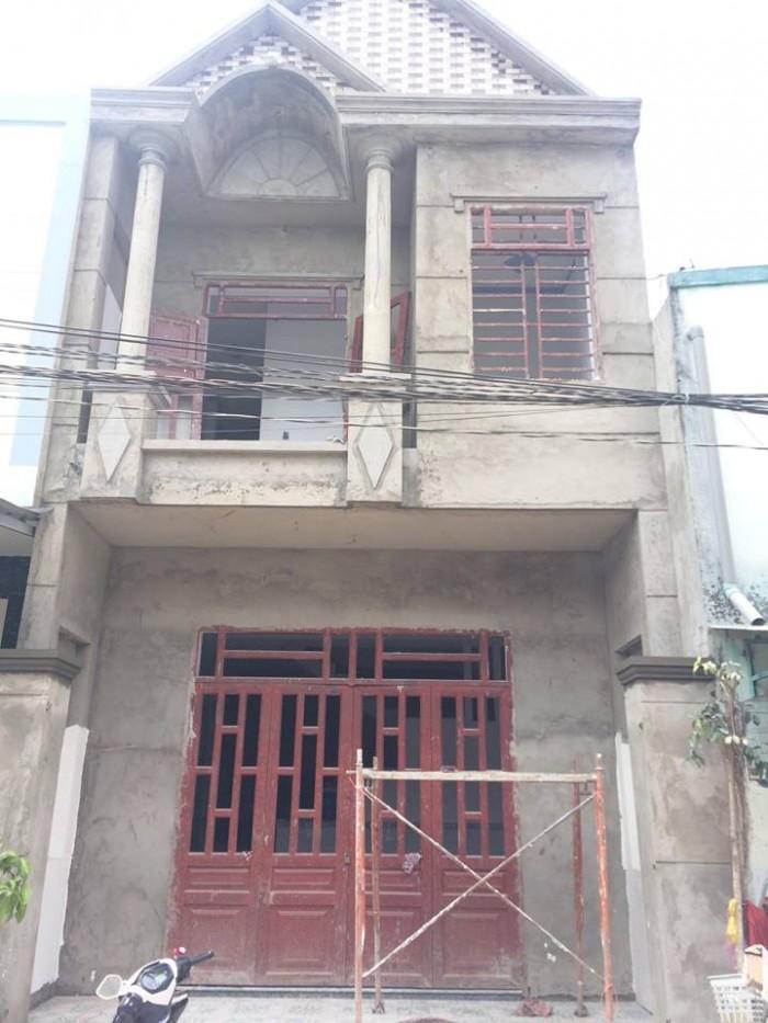 Cần Tiền Đầu Tư Làm Ăn Cần Bán Căn Nhà 1 Lầu Ở Thuận An .