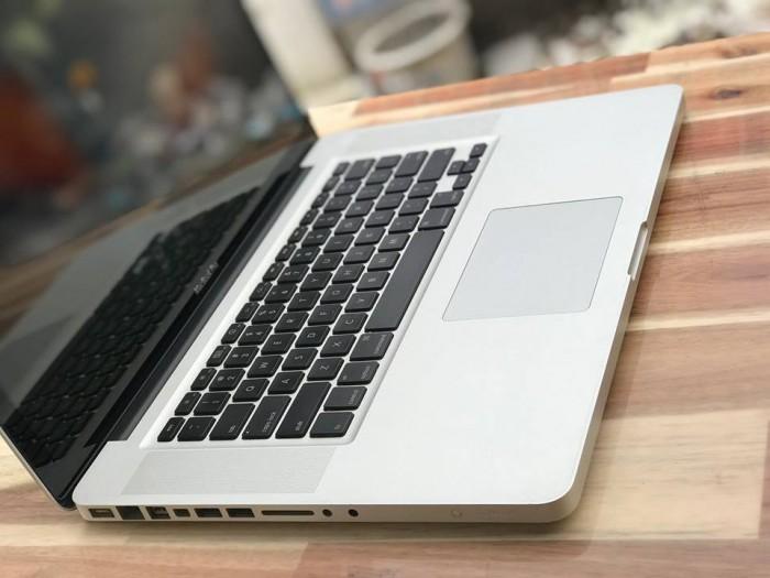 Macbook Pro A1286 15in, I5 4g Ssd128 Vga Rời Đẹp Zin 100% Giá Rẻ9
