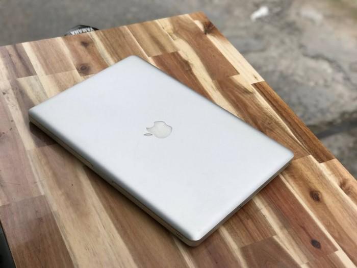 Macbook Pro A1286 15in, I5 4g Ssd128 Vga Rời Đẹp Zin 100% Giá Rẻ8