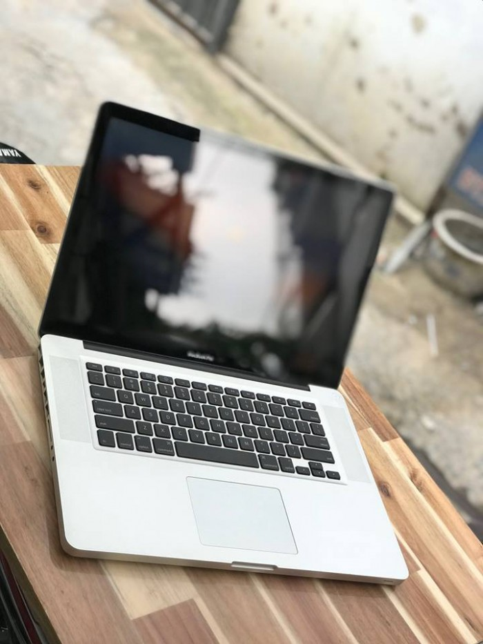 Macbook Pro A1286 15in, I5 4g Ssd128 Vga Rời Đẹp Zin 100% Giá Rẻ1
