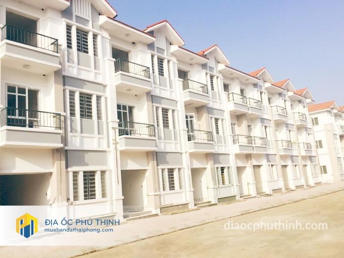 Bán căn hộ chung cư khu đô thị Pruksa Town - Hải Phòng.