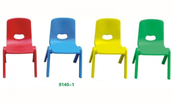 Ghế nhựa đúc cao cấp dành cho các bé tại các trường mầm non10