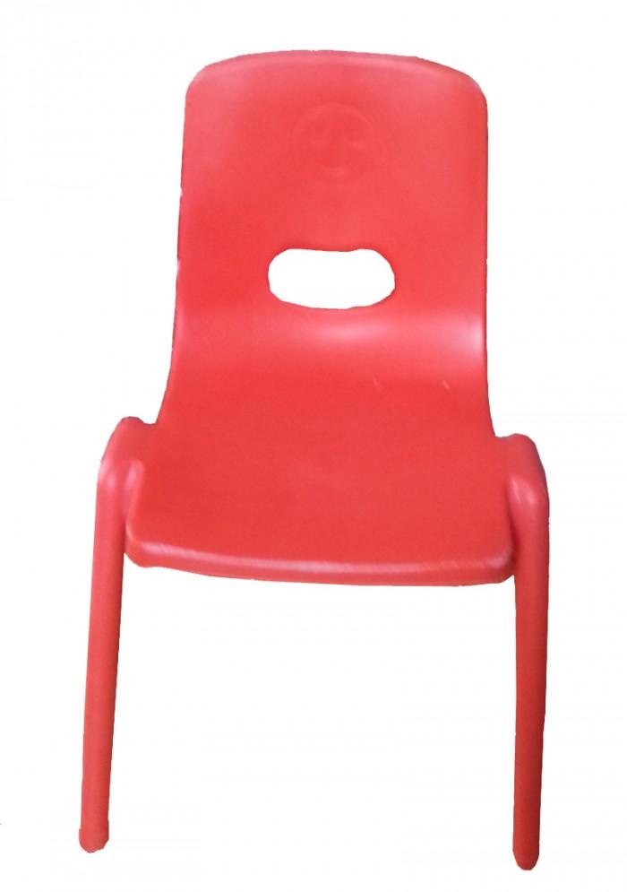Ghế nhựa đúc cao cấp dành cho các bé tại các trường mầm non6
