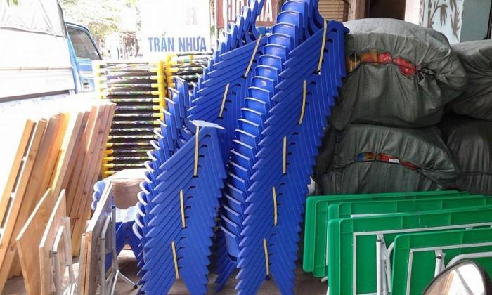 Ghế nhựa đúc cao cấp dành cho các bé tại các trường mầm non9