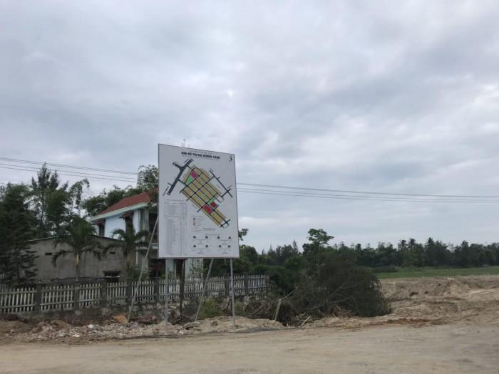 Đất Nền Trung Tâm,3 Tiện Ích Lớn,Trường Sa,Quảng Nam
