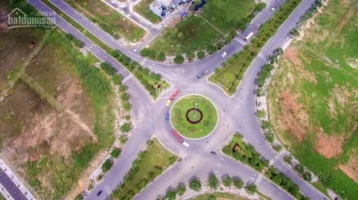 Lô góc cuối cùng của dự án trục Tây Bắc, đối diện UBND Quận Liên Chiểu