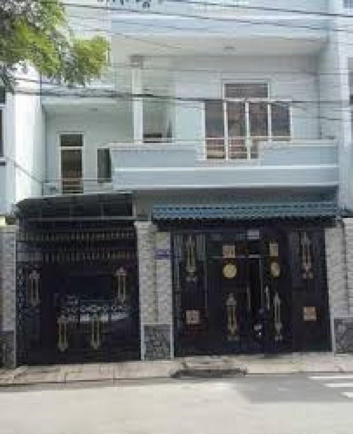 Bán nhà hẻm xe hơi Lê Đình Thám, Phùng Chí Kiên,Tân Quý,Tân Phú. Diện tích 4x17.5, cấp 4