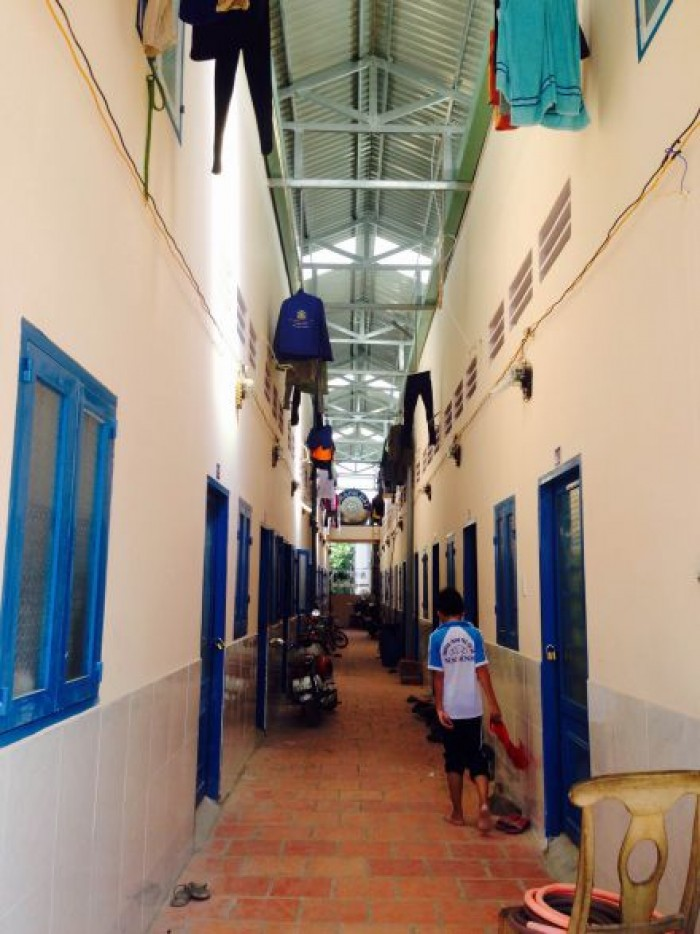 Bán nhà trọ đường 36 phường Linh đông Quận Thủ Đức 432 m2.