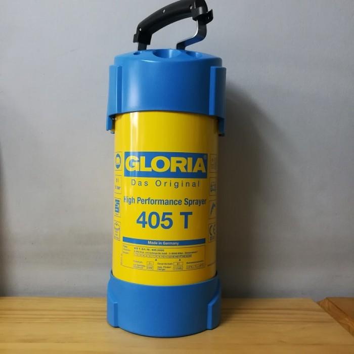 Bình xịt thuốc đeo vai diệt muỗi và côn trùng Gloria 405T