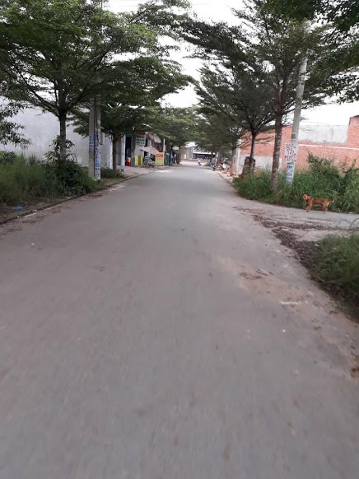 Bán gấp 125m2 đất thổ cư xã An Phước. Khu dân cư đông, vị trí cực đẹp. SHR