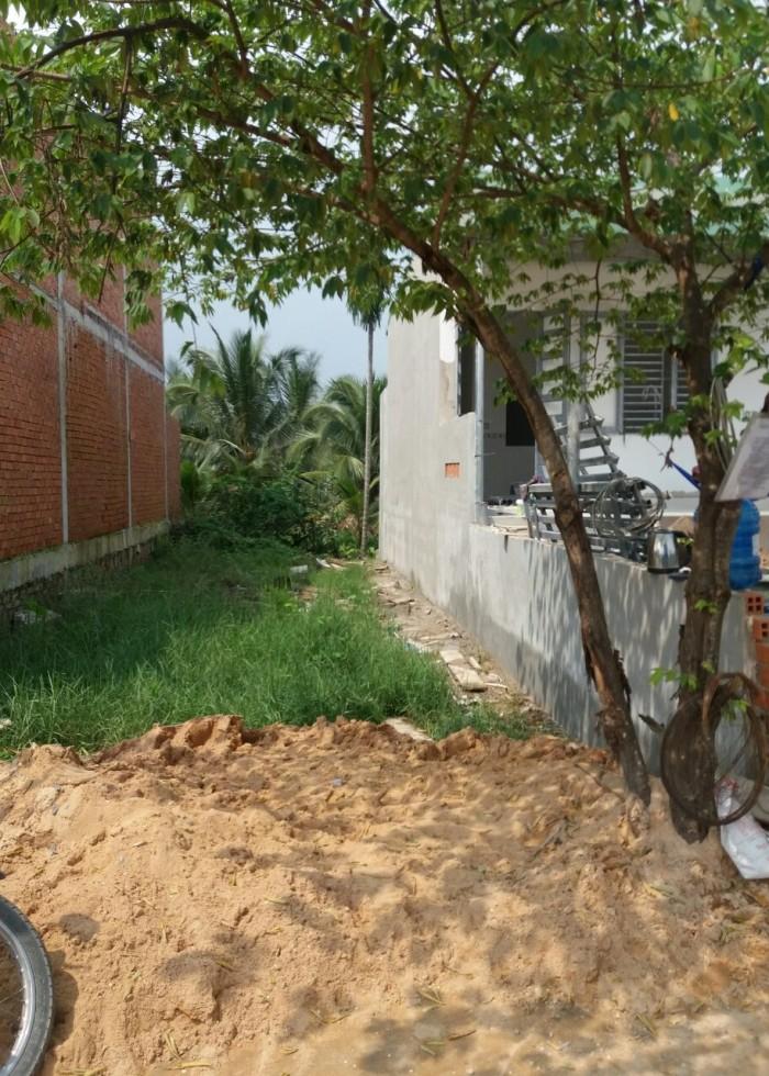 Bán đất trả nợ đường Võ Thị Thừa, ven sông SG, dt=4,2x14, thổ cư hết, SHR