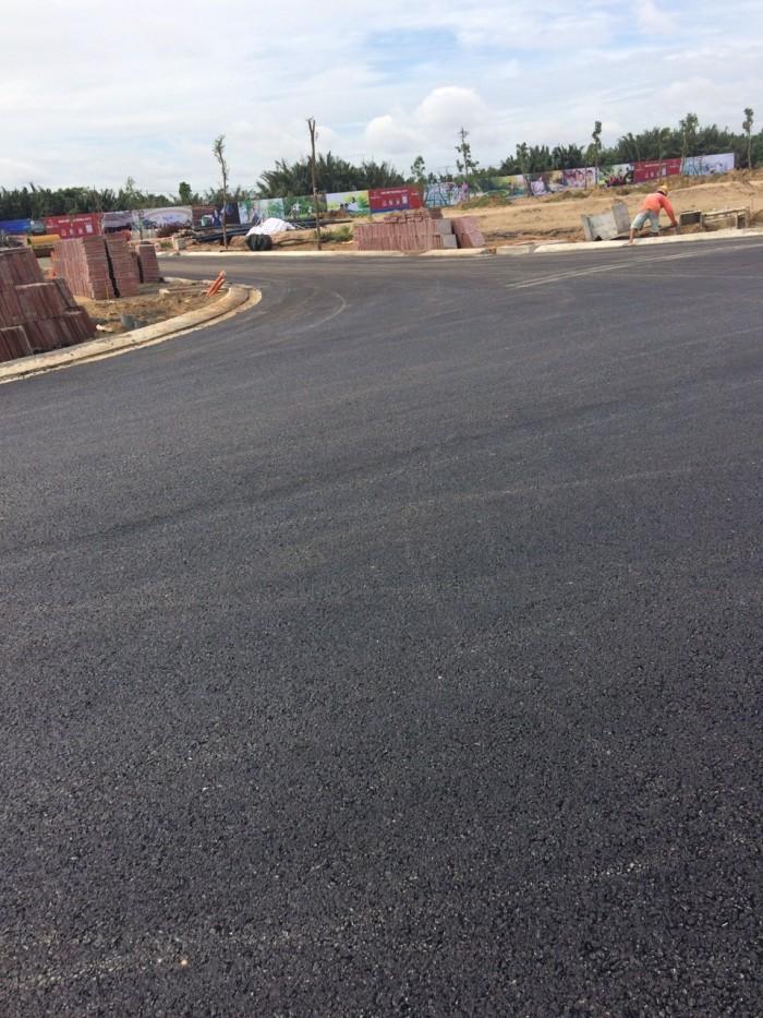 Bán đất nền dự án trung tâm Quận 2 pháp lý đầy đủ, 100m2