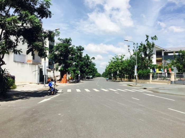 Bán đất nền Quận 2 ngay KDC Ninh Giang