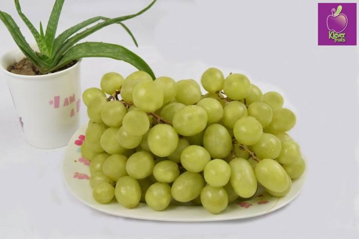 Bho xanh không hạt Mỹ tại Klever Fruits0