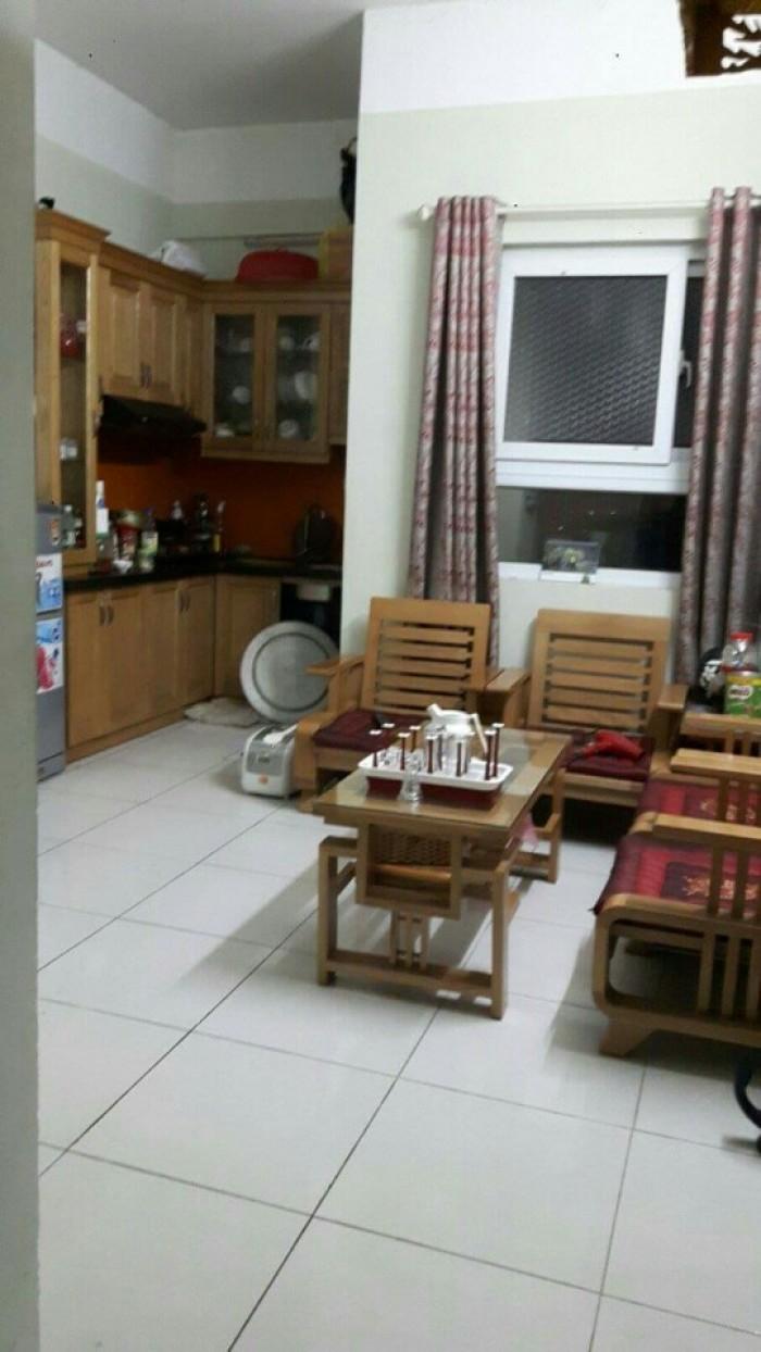 Cần tiền bán nhanh căn góc 2806 CT12C Kim Văn Kim Lũ.