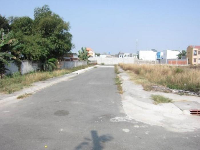 Bán đất đường Thống Nhất, p15, Gò Vấp 4x13m giá 1.89 tỷ.