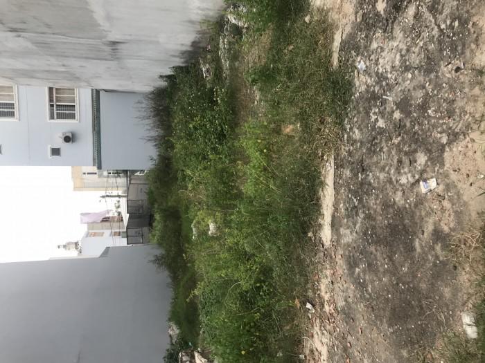 Đất xây trọ ngay 46/71c Trịnh Thị Miếng 80m2