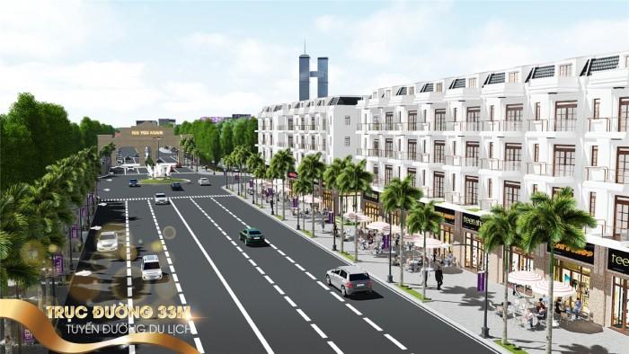 Đầu tư bất động sản đất nền ven biển Nam Đà Nẵng, đón đầu Apec với xu hướng bất động sản nhỉ dưỡng, du lịch.