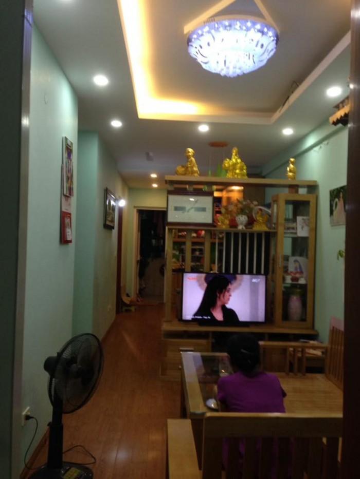 Chính chủ bán căn 65m2, tầng 15 – Ct12, Kim Văn Kim Lũ, full nội thất